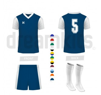 Dreamkits Club combo kit